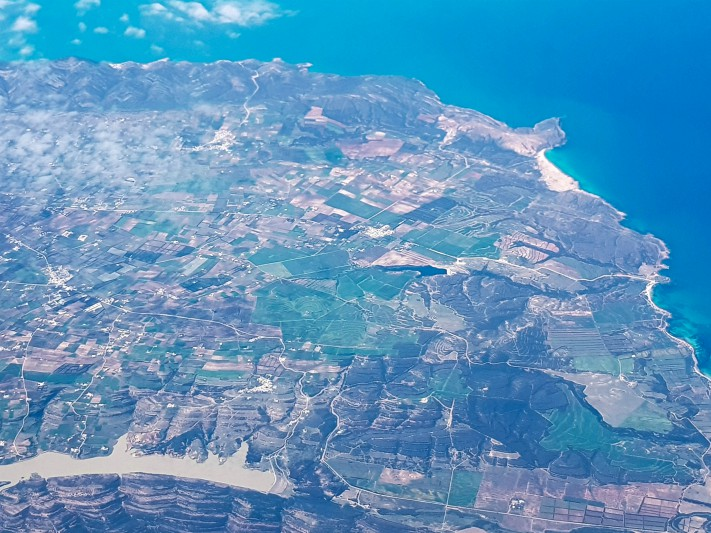 Tunezja Austrian Airlines lot do Cape Town w RPA