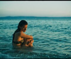 Chorwacja #1 Riwiera Makarska w deszczu perseid – podróż przed/poślubna