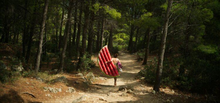 Chorwacja #2 – Makarska i niezbędnik Huncwota